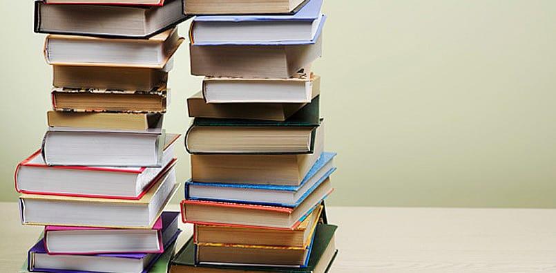 Tamanhos e formatos de livros