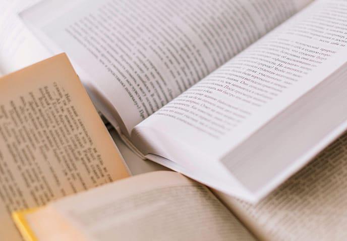 Book Formatting - layout